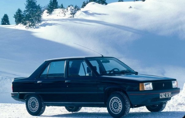 Picture of 1985 Renault 9