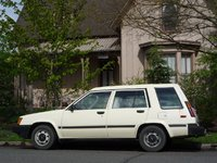 Picture of 1985 Toyota Tercel, exterior