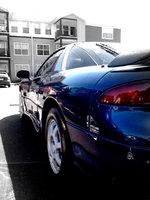 Picture of 1994 Mitsubishi 3000GT 2 Dr SL Hatchback, exterior
