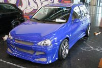 Picture of 2000 Opel Corsa, exterior
