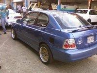 Picture of 2001 Hyundai Accent GL, exterior