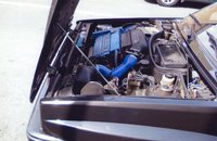 Picture of 1989 Lancia Delta, engine, gallery_worthy