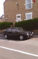 Picture of 1989 Lancia Delta, exterior