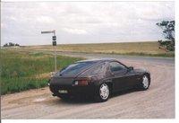 1981 Porsche 928 Picture Gallery