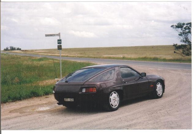 Picture of 1981 Porsche 928