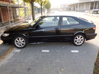 Picture of 2000 Saab 9-3 Base Coupe, exterior, gallery_worthy