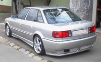 Picture of 1991 Audi 80 quattro AWD, exterior, gallery_worthy