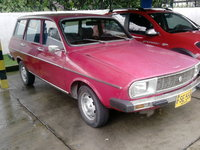 1980 Renault 12 Overview