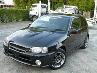Picture of 1999 Toyota Starlet, exterior