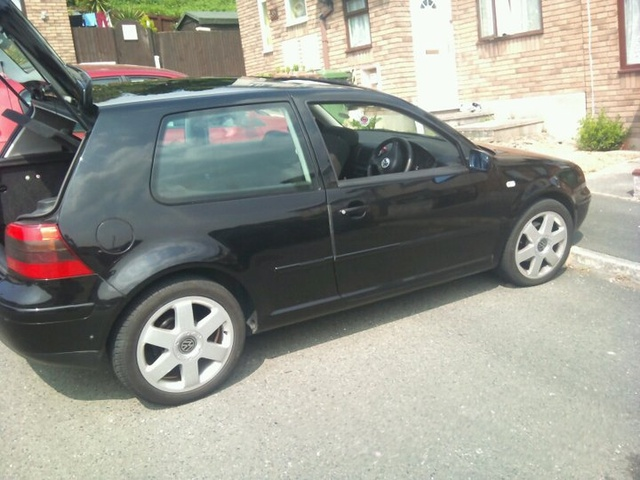 Picture of 1999 Volkswagen Golf