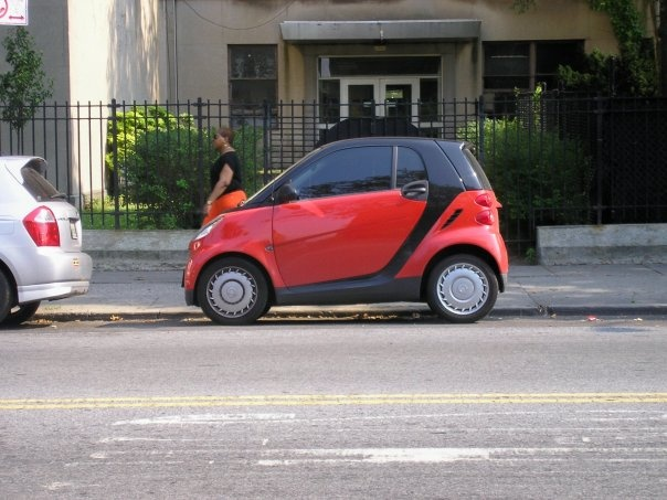 Picture of 2011 smart fortwo electric drive cabrio RWD