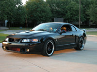 Picture of 2004 Ford Mustang SVT Cobra Supercharged Convertible, exterior, gallery_worthy
