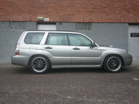 2006 Subaru Forester 2.5 XT Limited picture, exterior