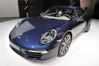 Picture of 2012 Porsche 911 Carrera S Coupe, exterior, gallery_worthy