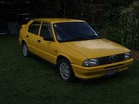 1988 Alfa Romeo 33 Overview