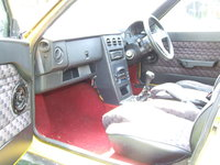 Picture of 1988 Alfa Romeo 33, interior, gallery_worthy