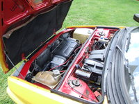 Picture of 1988 Alfa Romeo 33, engine, gallery_worthy