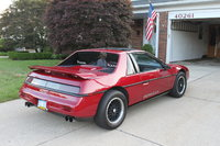Picture of 1988 Pontiac Fiero Formula, exterior, gallery_worthy