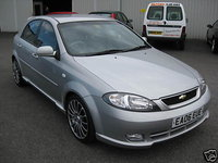 2005 Chevrolet Lacetti Overview