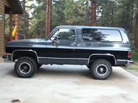 Picture of 1989 GMC Jimmy, exterior
