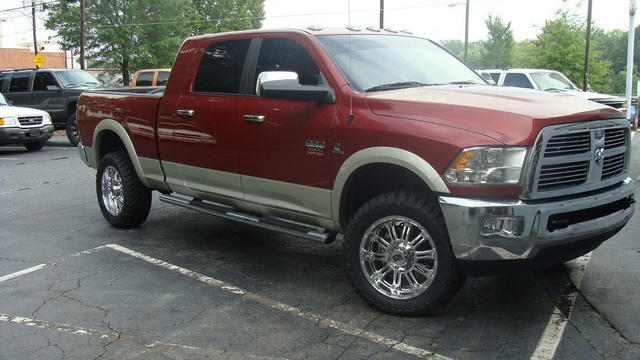 Picture of 2009 Dodge Ram 1500