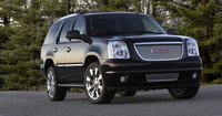 Picture of 2010 GMC Yukon Denali Hybrid 4WD, exterior, gallery_worthy