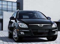 2012 Hyundai Elantra Touring, Front quarter view. , exterior, manufacturer, gallery_worthy