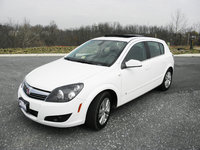 2008 Saturn Astra XR picture, exterior