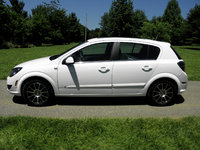 Picture of 2008 Saturn Astra XR, exterior, gallery_worthy