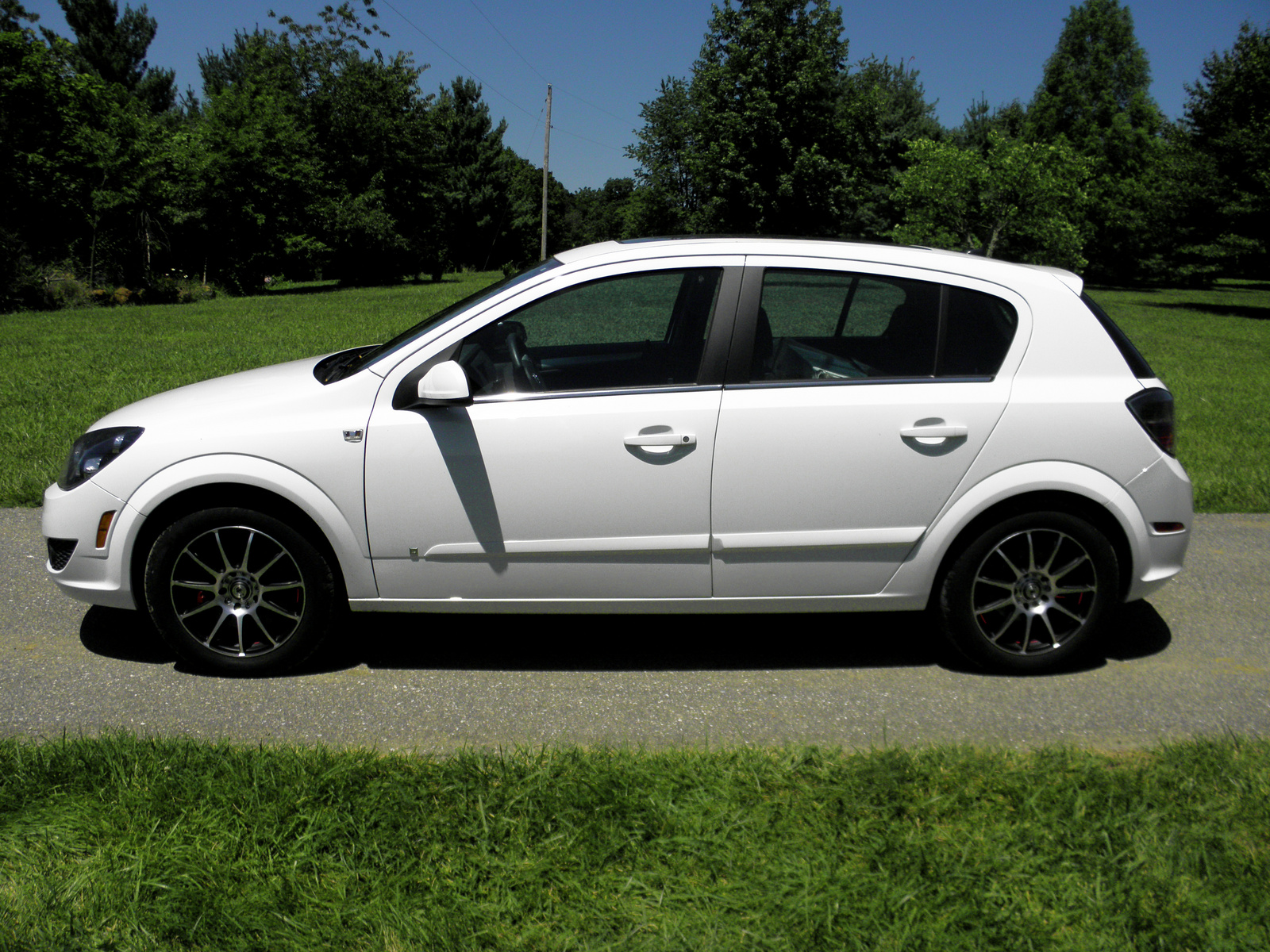 Picture of 2008 Saturn Astra XR, exterior