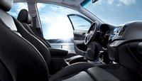 2012 Hyundai Elantra Touring, Front View. , interior, manufacturer