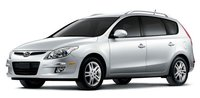 2012 Hyundai Elantra Touring Picture Gallery