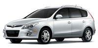Hyundai Elantra Touring Overview