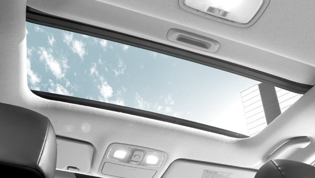 2012 Hyundai Elantra Touring, Sun roof. , interior, manufacturer