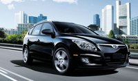 Picture of 2012 Hyundai Elantra Touring, exterior