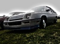 1983 Dodge Charger Picture Gallery