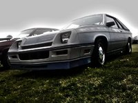 1983 Dodge Charger picture, exterior