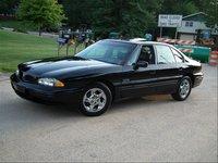 1999 Pontiac Bonneville 4 Dr SSEi Supercharged Sedan, 3.8L V6 w/Eaton M90 3rd Gen. supercharger., exterior