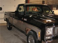 1979 GMC Sierra Picture Gallery