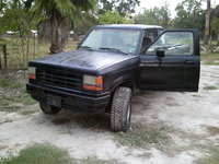 Picture of 1990 Ford Ranger STD Standard Cab 4WD LB, exterior, gallery_worthy