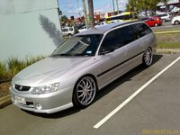 Picture of 2004 Holden Commodore, exterior, gallery_worthy
