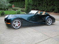 2002 Morgan Aero 8 Overview