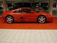 Picture of 1996 Ferrari F355, exterior