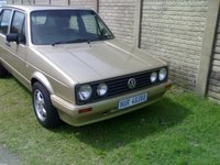 2003 Volkswagen Citi Overview
