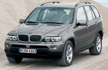 Picture of 2011 BMW X5