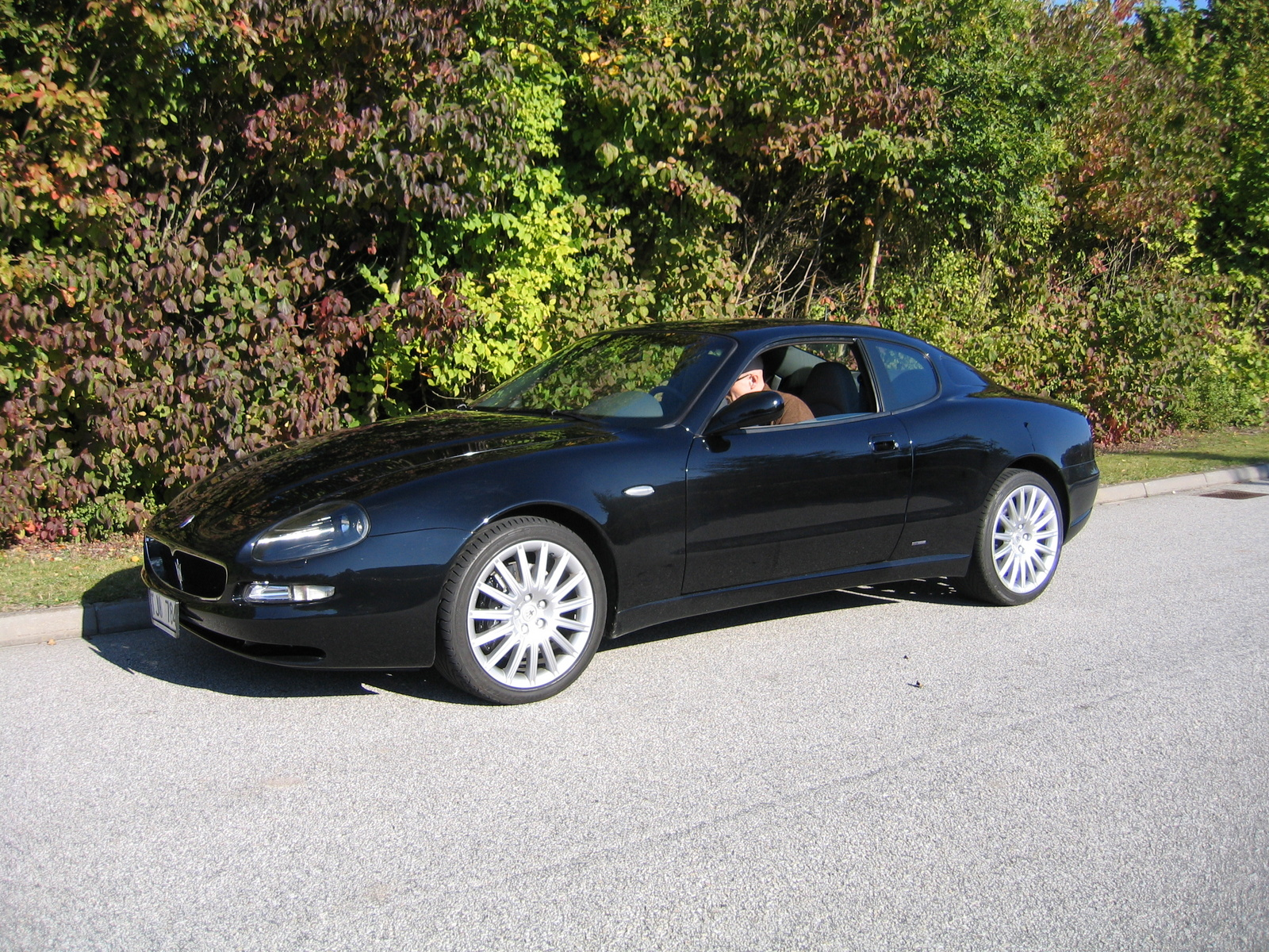 2004 maserati coupe exterior pictures cargurus. Black Bedroom Furniture Sets. Home Design Ideas