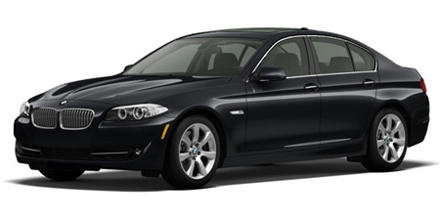 Picture of 2012 BMW 5 Series