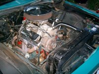 Picture of 1975 Holden Statesman, engine