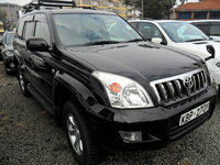 Picture of 2005 Toyota Land Cruiser Prado, exterior