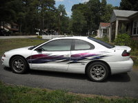 Picture of 1999 Dodge Avenger 2 Dr ES Coupe, exterior